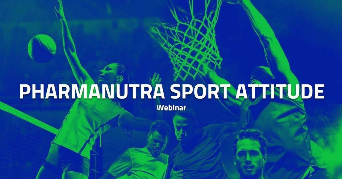 Scienza, medicina e sport: la salute dello sportivo (webinar)