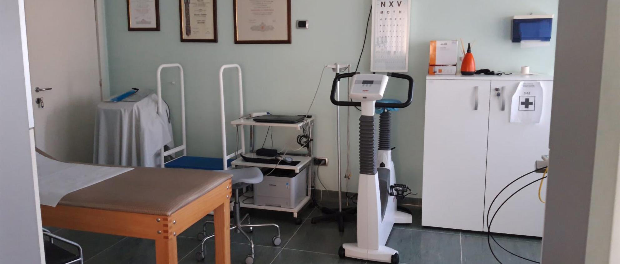 Centro Massofisioterapico Vignali